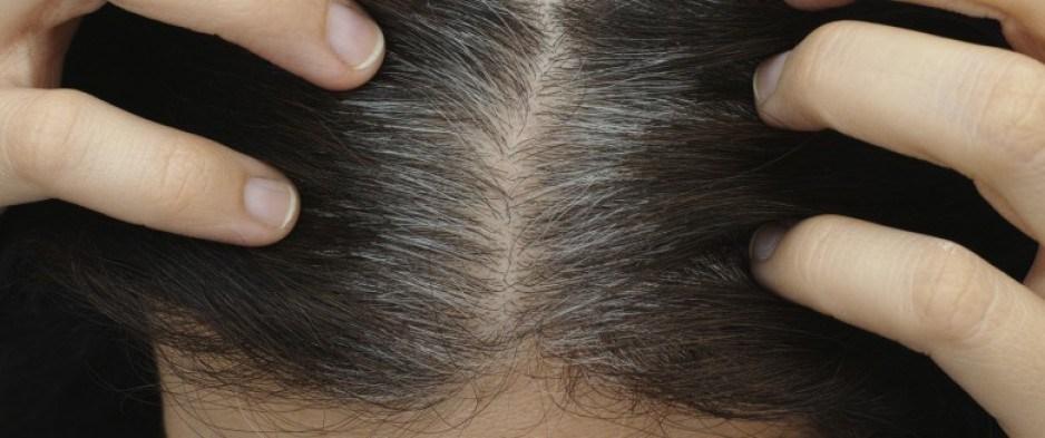 influence cigarette sur les cheveux
